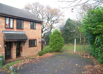 Thumbnail 2 bed semi-detached house for sale in Yardley Way, Belper