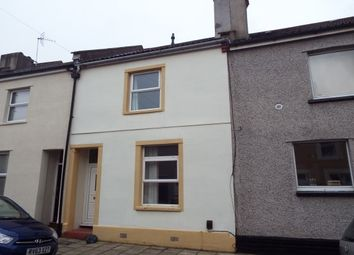 Thumbnail 2 bed property to rent in Bradley Crescent, Shirehampton, Bristol