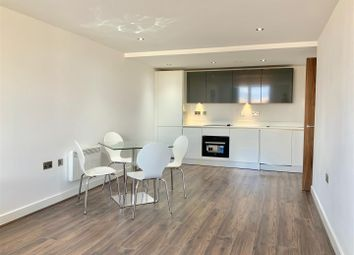 Thumbnail 2 bed flat to rent in Madison House, 94 Wrentham Street, Birmingham