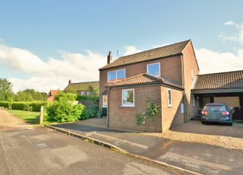 4 bed detached house for sale in Conference Way, Colkirk, Fakenham NR21