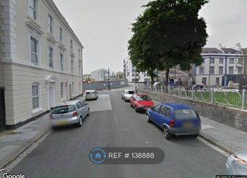 Thumbnail 2 bed flat to rent in Theatre Ope, Plymouth