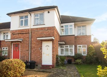 Thumbnail 2 bed flat for sale in Barnard Gardens, New Malden