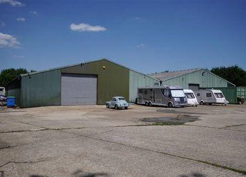 Ellens Green, Rudgwick, Horsham RH12. Light industrial