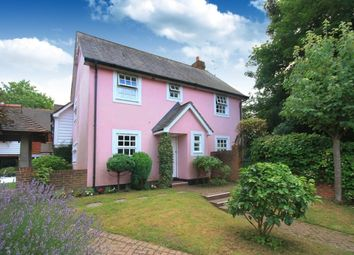 Thumbnail 3 bed semi-detached house to rent in Parkside Mews, Hurst Road, Horsham