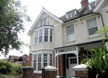 Thumbnail Studio to rent in Cornwall Gardens, Brighton