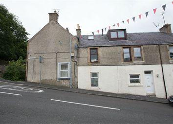 Thumbnail 2 bed flat for sale in Hall Street, Walkerburn, Scottish Borders
