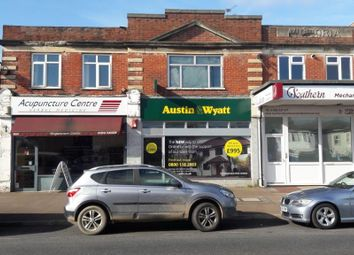 Thumbnail Retail premises to let in 690 Wimborne Road, Winton, Bournemouth, Dorset