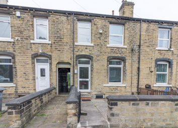 Thumbnail 4 bed terraced house for sale in Orchard Terrace, Huddersfield