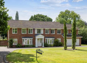 Thumbnail 6 bed detached house for sale in Summer Place, Wonersh Park, Guildford, Surrey