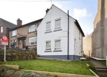 Thumbnail 3 bed end terrace house for sale in Northfield Road, Sheffield, South Yorkshire