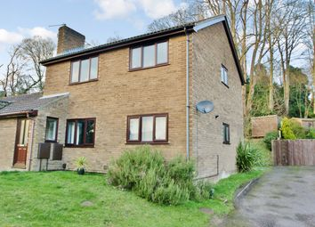Thumbnail 2 bed flat for sale in Bishops Close, Thorpe St. Andrew, Norwich