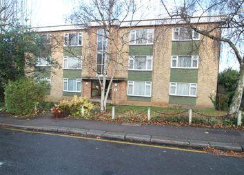 Thumbnail 2 bedroom flat to rent in Somerset Road, New Barnet, Barnet