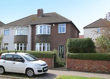 Thumbnail 3 bed semi-detached house for sale in Hollybank Avenue, Sheffield, South Yorkshire