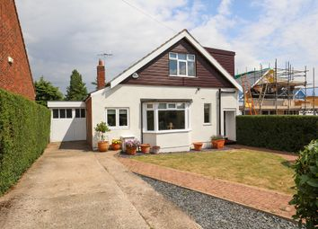 Thumbnail 3 bedroom detached bungalow for sale in The Green, Sheffield