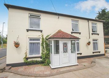 Thumbnail 3 bed detached house for sale in Battle Road, Hailsham
