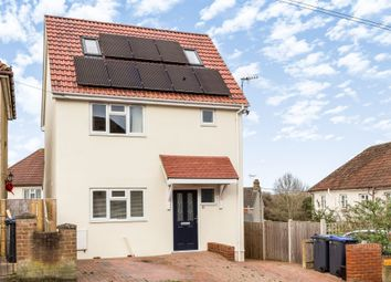 Thumbnail 3 bed detached house for sale in Kelsey Road, Salisbury