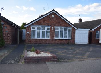 Thumbnail 2 bed bungalow to rent in Windermere Avenue, Nuneaton