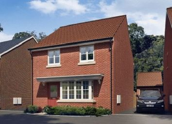 Thumbnail 4 bed detached house for sale in Brand New Homes At Regents Place, Kingsway, Quedgeley