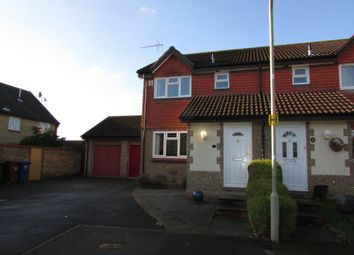 Thumbnail 3 bed semi-detached house to rent in Canterbury Close, Banbury