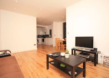 Thumbnail 1 bed flat to rent in Shirley Street, Canning Town