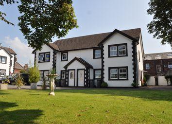 2 bed flat for sale in Braithwaite Court, Egremont, Cumbria CA22