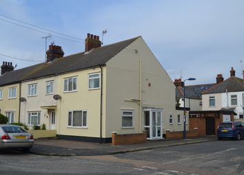 2 bed end terrace house for sale in Pretyman Road, Felixstowe IP11