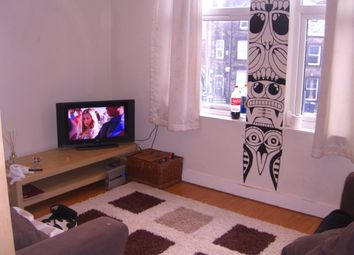 Thumbnail 5 bed flat to rent in Headingley Lane, Hyde Park, Leeds, Hyde Park