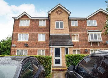 Thumbnail 1 bedroom flat for sale in Shortlands Close, Belvedere