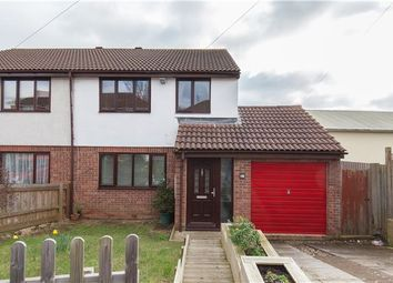 Thumbnail 3 bed semi-detached house for sale in Alveston Walk, Bristol