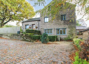 Thumbnail 3 bed barn conversion for sale in Heversham Gardens, Heversham, Milnthorpe