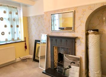 Thumbnail 4 bed terraced house to rent in Franklyn Gardens, Ilford
