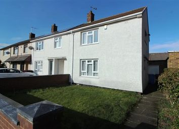 Thumbnail 2 bed end terrace house for sale in Cawthorne Avenue, Kirkby, Liverpool