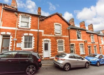 2 bed terraced house for sale in Beaumont Road, Newton Abbot, Devon. TQ12