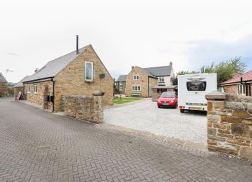 Thumbnail 5 bed detached house for sale in New Road, Wingerworth, Chesterfield