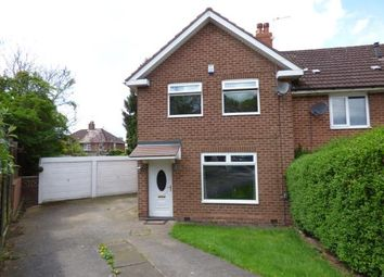 Thumbnail 2 bedroom end terrace house for sale in Chale Grove, Kings Heath, Birmingham, West Midlands