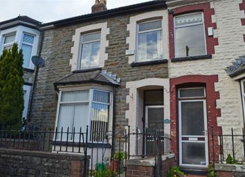 Thumbnail 3 bed terraced house for sale in Excelsior Terrace, Maerdy, Ferndale, Mid Glamorgan