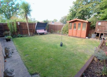 Thumbnail 3 bedroom bungalow for sale in Elliott Road, West Howe Industrial Estate, Bournemouth