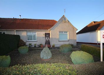 Thumbnail 2 bed semi-detached house for sale in 2, Stratheden Park, By Cupar, Fife