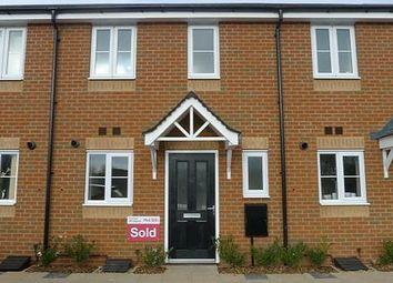Thumbnail 2 bed property to rent in Asheridge Close, Wolverhampton