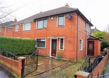 Thumbnail 4 bedroom semi-detached house for sale in Farmley Road, Newtownabbey