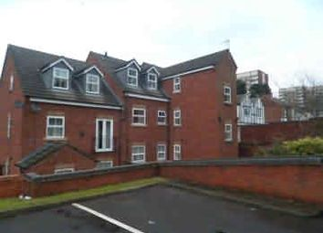 Thumbnail 2 bed flat to rent in 53, Reddicap Hill, Sutton Coldfield