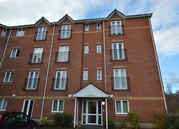 Thumbnail 1 bed flat for sale in Waterside Gardens, Bolton