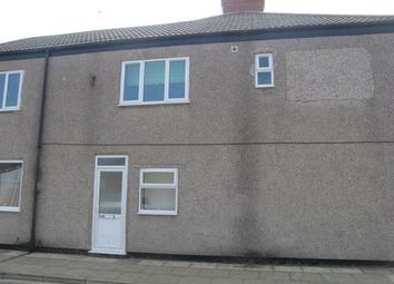 Thumbnail 2 bed town house to rent in Tunnard Street, Grimsby