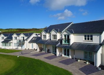 Thumbnail 1 bed flat for sale in Golf Course Road, Newport