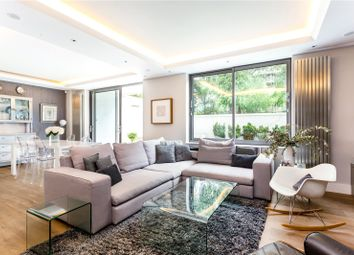Gabrielle Court, 1-3 Lancaster Grove, Belsize Park, London NW3. 3 bed flat
