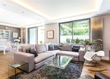 Thumbnail 3 bed flat for sale in Gabrielle Court, 1-3 Lancaster Grove, Belsize Park, London