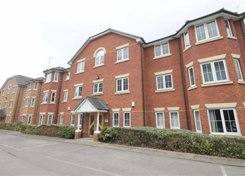 Thumbnail 2 bed flat for sale in Chelsfield Grove, Chorlton Cum Hardy, Manchester