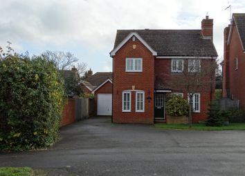 Thumbnail 4 bed detached house to rent in Lime Trees, Staplehurst, Tonbridge
