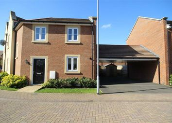 Thumbnail 3 bedroom semi-detached house for sale in Selwood Close, The Sidings, Wiltshire