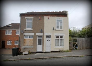 Thumbnail 3 bedroom semi-detached house to rent in Leopold Rd, Coventry
